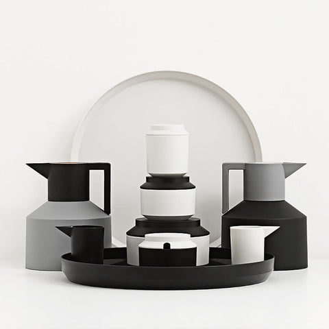 Normann Copenhagen Geo Kitchenware Series on DLK