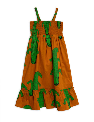 Crocco Smock Dress
