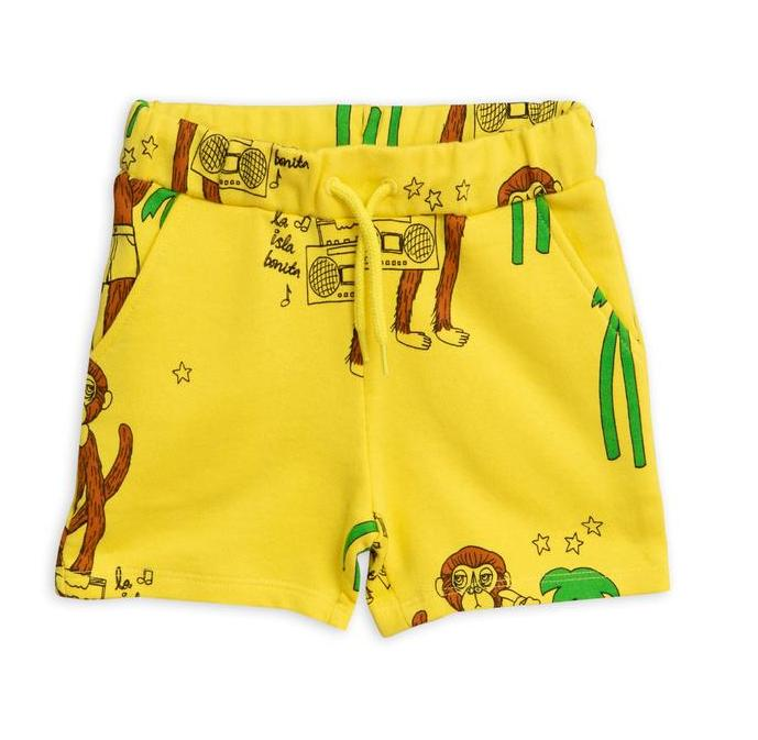 Cool Monkey Sweatshorts