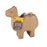 T-Lab Hakobune Wooden Animals on DLK | designlifekids.com