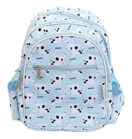 Poppy Jelly Backpack Bubblegum