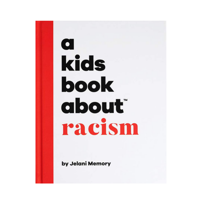 A Kids Book About Racism on Design Life Kids