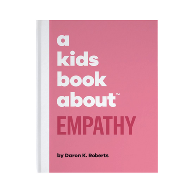 A Kids Book About Empathy on Design Life Kids