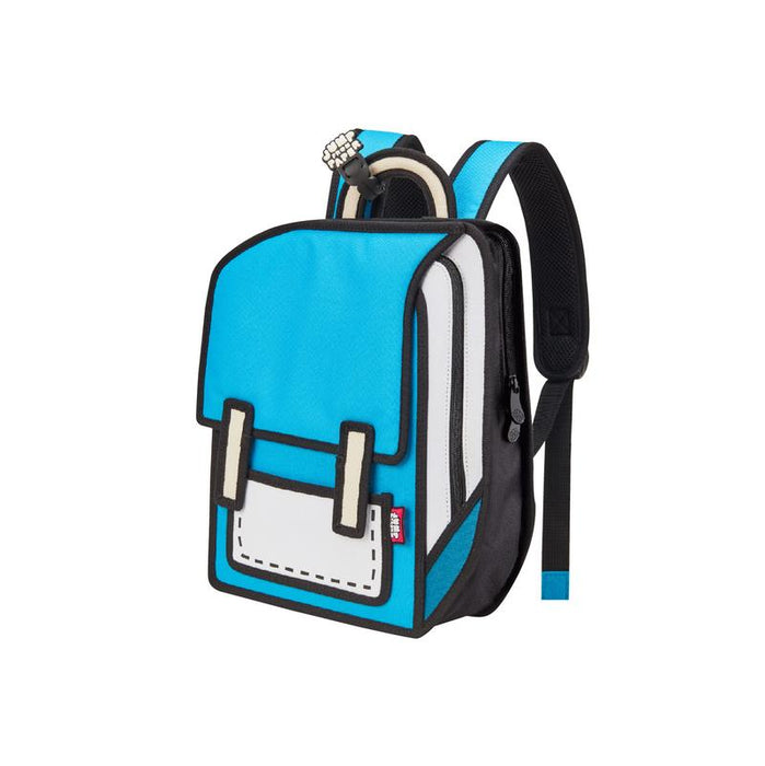 Jump from Paper Spaceman Backpack on Design Life Kids