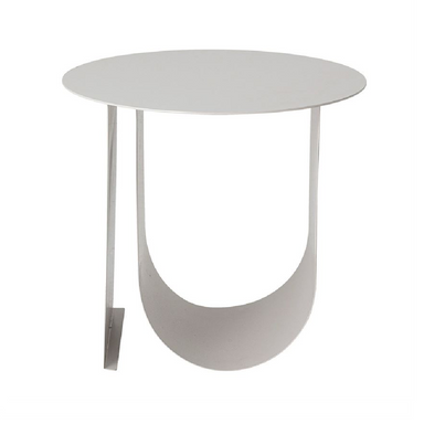 Arched Matte Metal Table on Design Life Kids