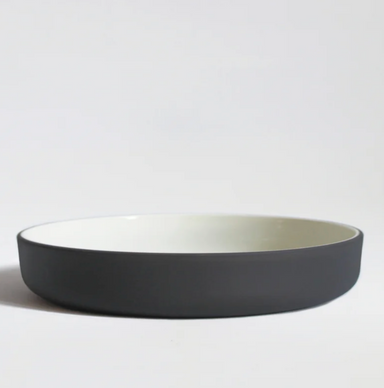 Archive Studios Foundation Grey Ceramic Stoneware Bowl on Design Life Kids