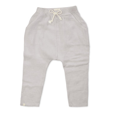 Bacabuche Gauze Slouchy Pant on Design Life Kids