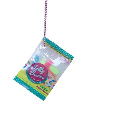 Pop Cutie Candy Boutique Necklace on DLK | designlifekids.com