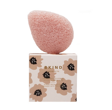 BKind All Natural Konjac Face Sponge on Design Life Kids