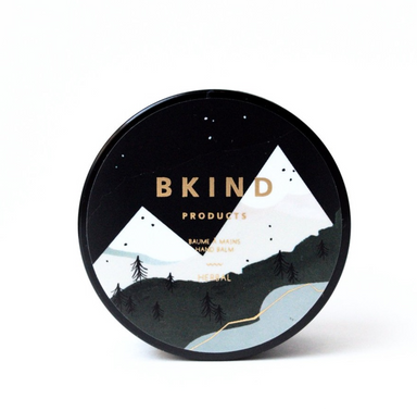 BKind Hand Balm on Design Life Kids