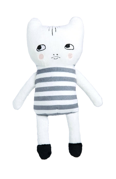 Luckyboysunday Baby Katti Doll on DLK | designlifekids.com