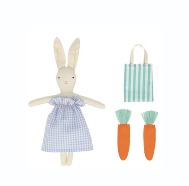 Meri Meri Mini Bunny Suitcase at Design Life Kids