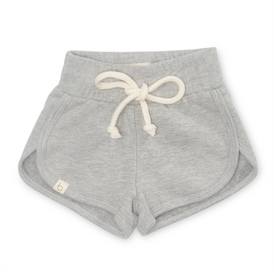 Bacabuche Terry Fleece Shorts on Design Life Kids