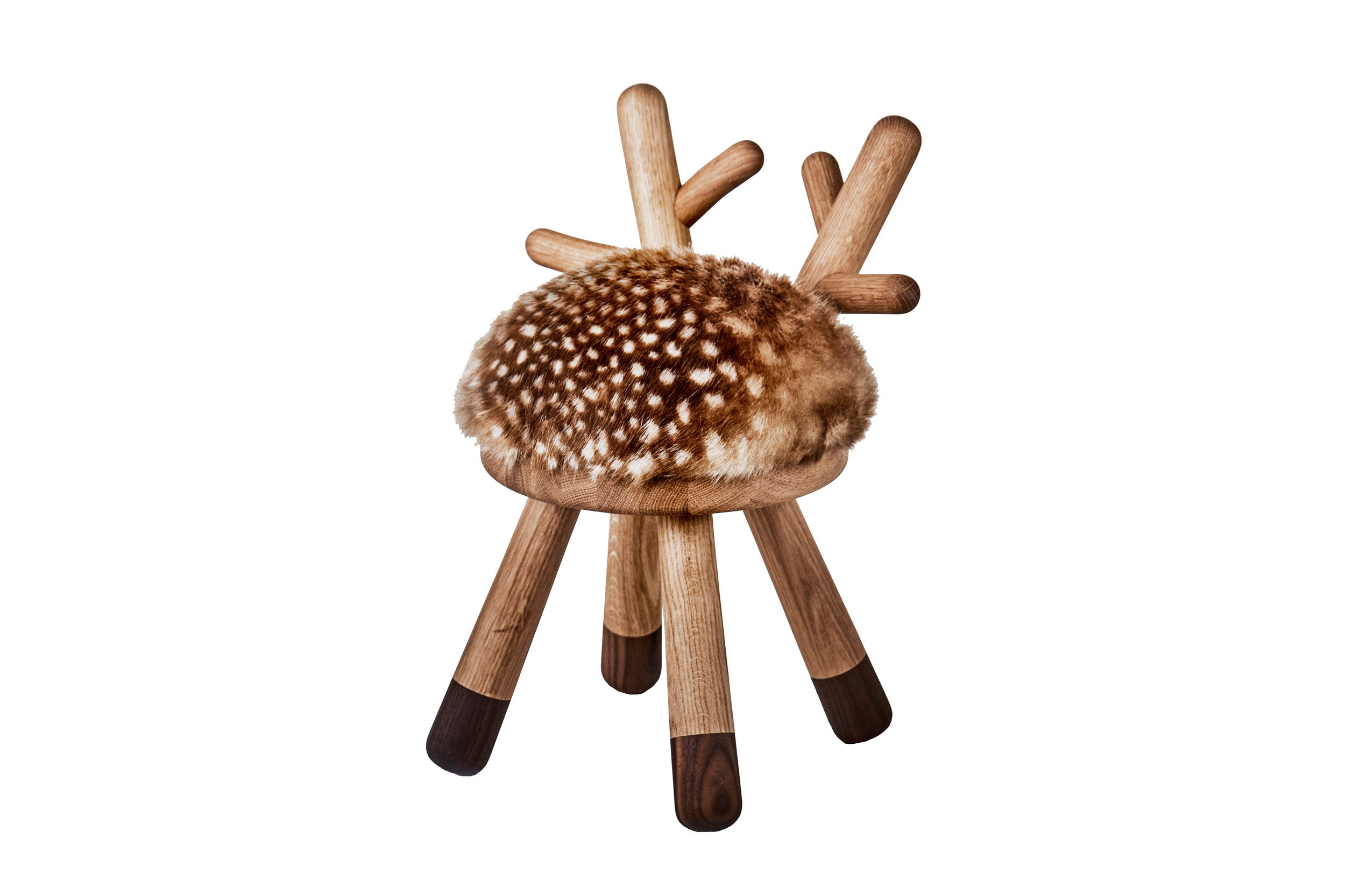 Elements Optimal Bambi Chair on DLK | designlifekids.com