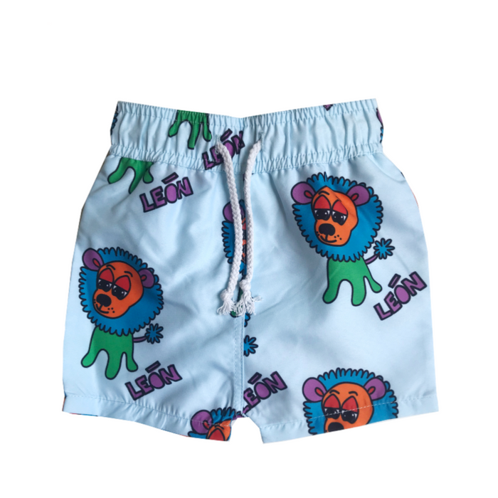 Lions Swim Trunks