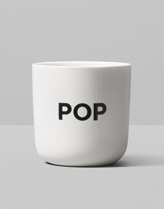Playtype Pop Beat Mug on DLK