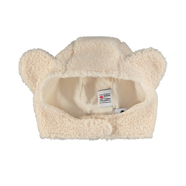 Beau Loves Teddy Bear Fur Hat on Design Life Kids