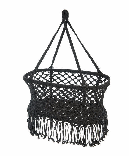 Hanging Crib Bassinet at DLK