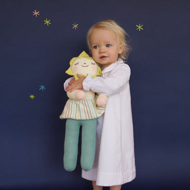Blabla Nova the Star Doll on Design Life Kids