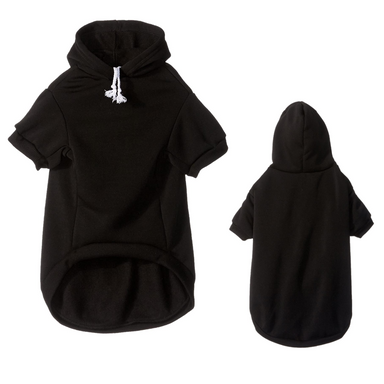 Black Dog Hoodies on Design Life Kids