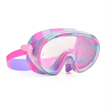 Bling2o Sand Art Pink Glitter Swim Mask on Design Life Kids
