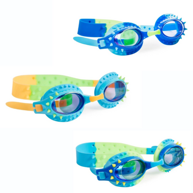 Bling2o Spiked Swim Goggles on Design Life Kids