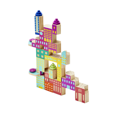 Blockitecture Mega Deco on Design Life Kids