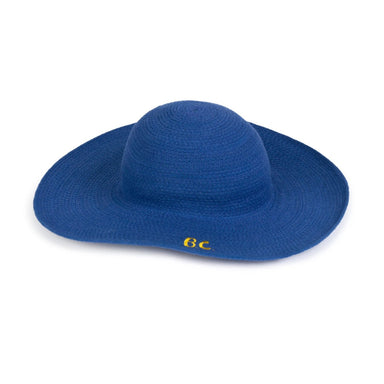 Bobo Choses B.C. Blue Hat at Design Life Kids