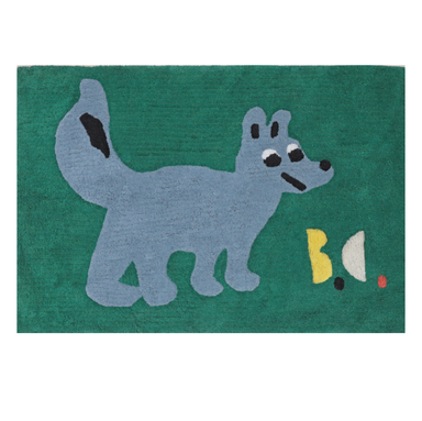 Bobo Choses Dinosaur Rug on Design Life Kids