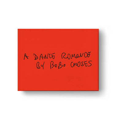 Bobo Choses A Dance Romance Flip Book at Design Life Kids