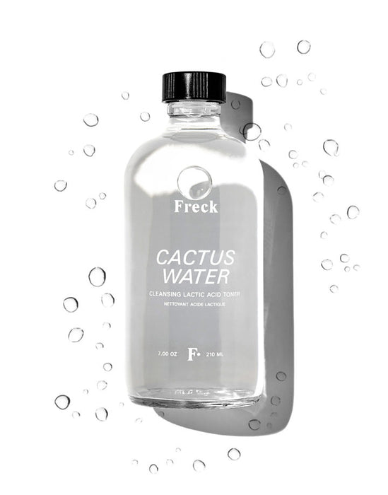 Freck Cactus Water Cleansing Toner on Design Life Kids