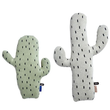 OYOY Cactus Cushion Pillow on DLK | designlifekids.com