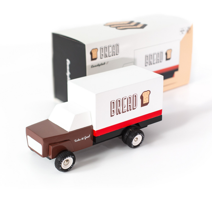 Candylab Bread Truck on Design Life Kids