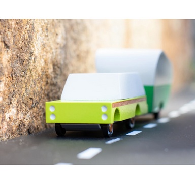 Candylab Mule Toy Car on Design Life Kids