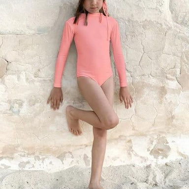 Casa Blue Swimwear Duna Bathing Suit on Design Life Kids