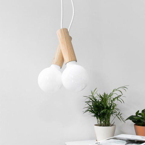 Esaila CHERRY PENDANT LIGHT ON DLK