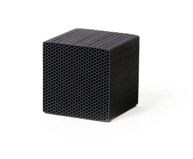 Chikuno Cube Natural Charcoal Air Purifier at Design Life Kids