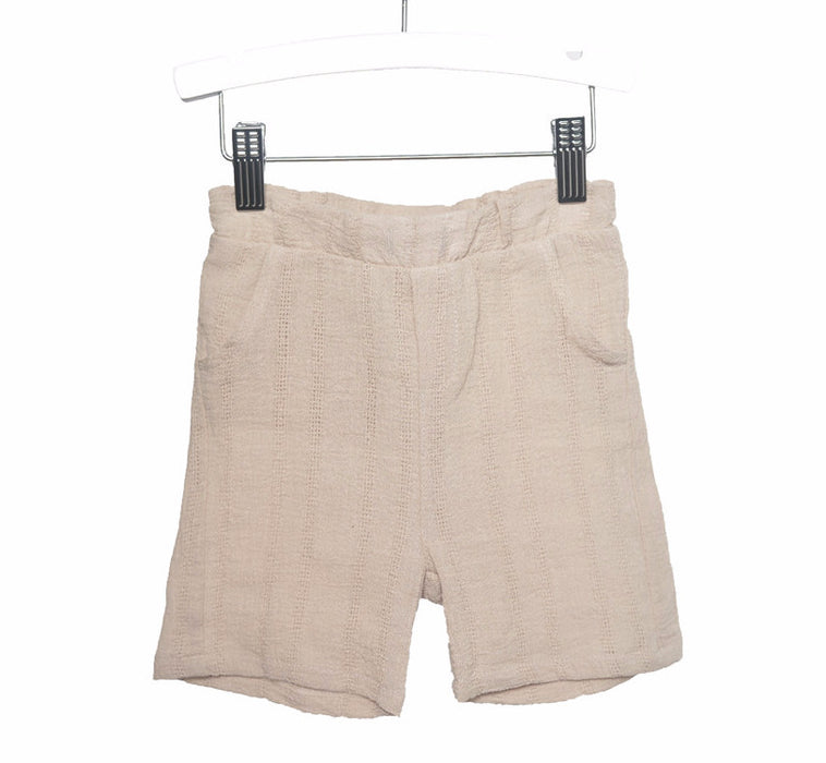 Telegraph Ave Classic Linen Shorts on DLK
