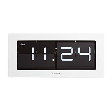 Cloudnola King Flip Clock on Design Life Kids
