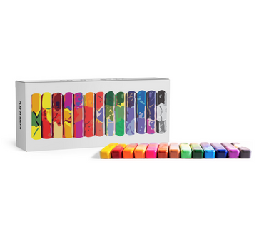 Botanicool Colorstix Handmade Crayons on Design Life Kids