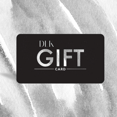 Design Life Kids Gift Card on DLK