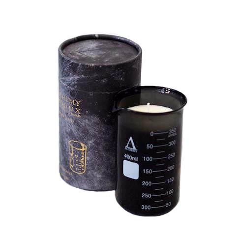 Alchemy Produx 300 Amber Beaker Candle on Design Life Kids