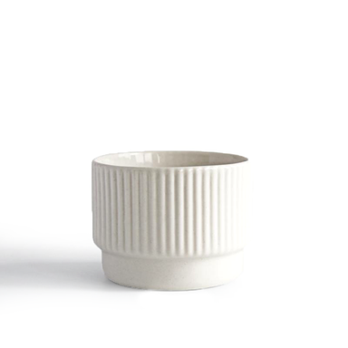 Archive Studio Column Cappuccino Cup on Design Life Kids