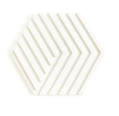 Areaware Concrete Table Tile Trivet on Design Life Kids