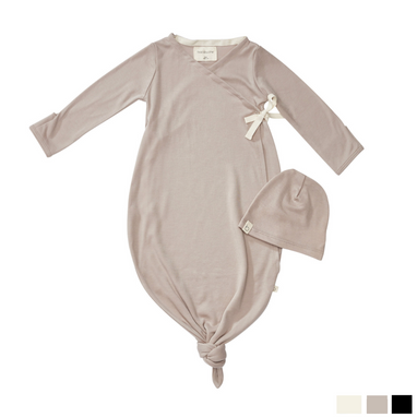Bacabuche Kimono Gown and Hat Set on Design Life Kids