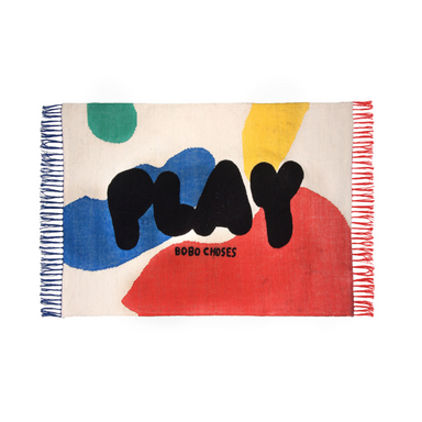 Bobo Choses Landscape Play Rug on Design Life Kids