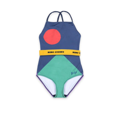 Bobo Choses Bathing Suit on Design Life Kids