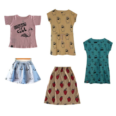 Bandit Kids Bundle - Size 4