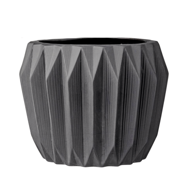 Bloomingville Fluted Flower Pot at Design Life Kids