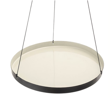 Round Enamel Hanging Tray on Design Life Kids